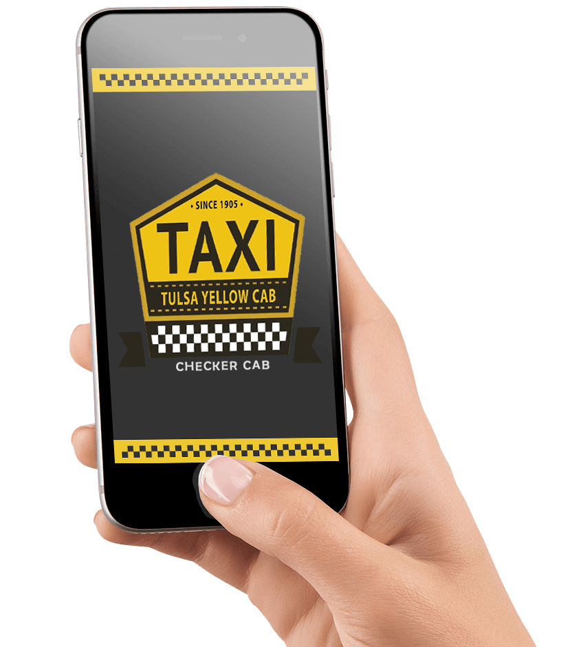 Yellow Checker Cab App